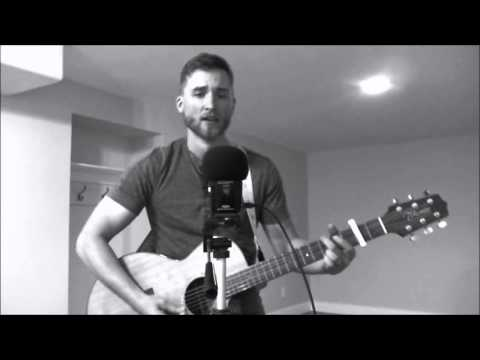 Nathan Gaudet - Standing Outside the Fire - Garth Brooks (Cover)