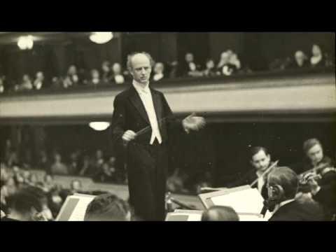 Beethoven - Egmont Overture - Wilhelm Furtwängler, 1953
