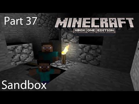 Minecraft Xbox One Survival Sandbox Part 37: Coffee Shop