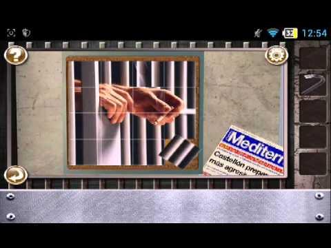 Escape The Prison Room Level 3 Walkthrough Doovi