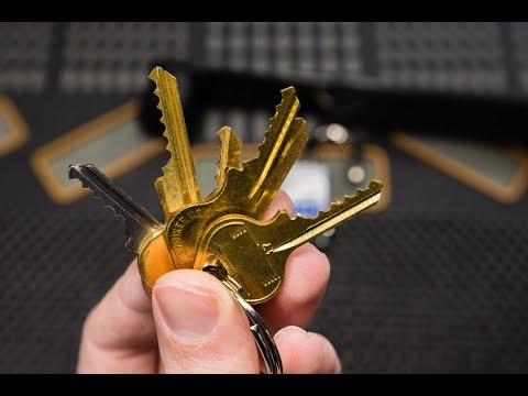 [242] Lock Sport Update: A Fun Unboxing From Bored Lock picker