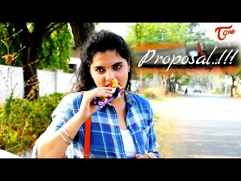 Proposal || Latest Telugu Short Film 2017...