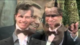 Dokumentation Guido Westerwelle 1961- 2016