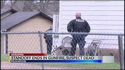 Suspect in Pelahatchie standoff dies
