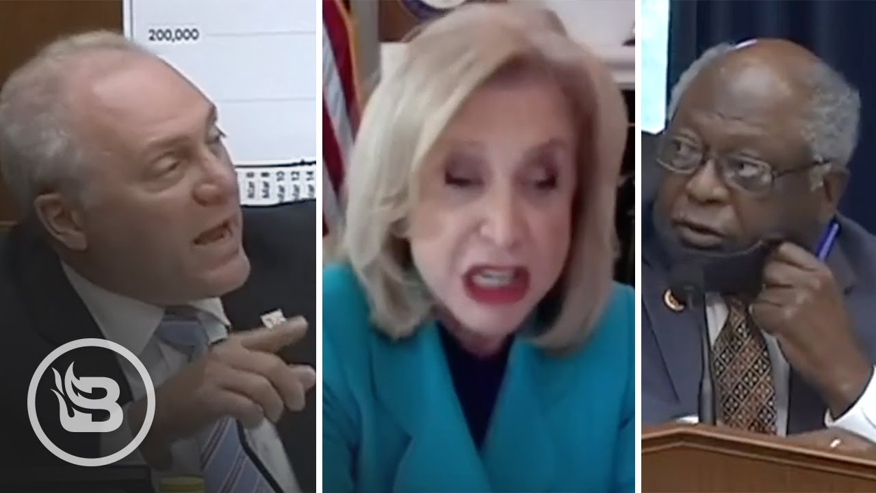 "Chaos ERUPTS in Hearing After Dem Accuses Admiral of Being ""Missing in Action"""