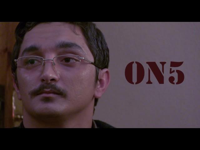 ON5 (Yaratıcı Dram Kısa Film Fragmanı)