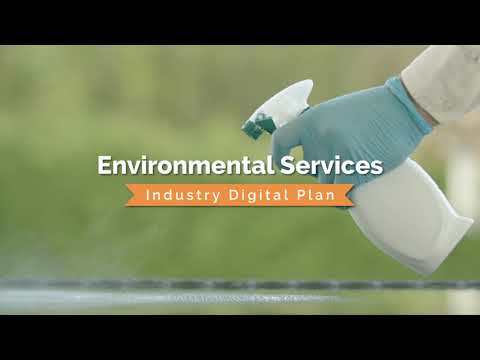 Environmental Services Industry in Singapore | SMEs Go Digital