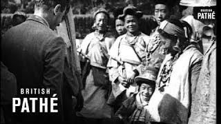 Tibet Aka Road To Himalayas (1944)