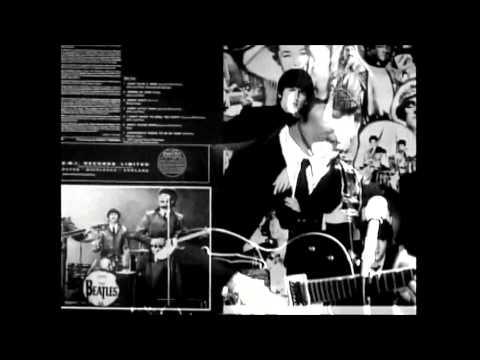 The Beatles - Kansas City  Hey Hey Hey - 1964