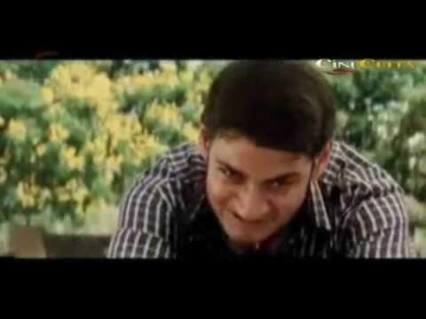 Mahesh Babu's Nijam Song In Hindi - Meri...