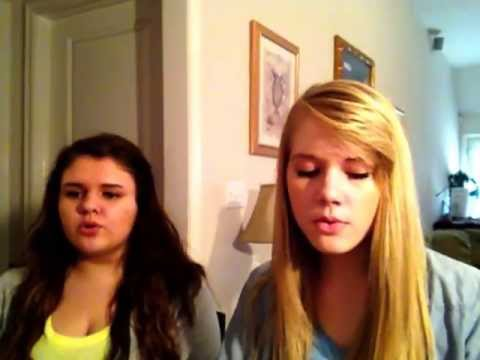 Hallelujah Cover- Gentry and Miranda