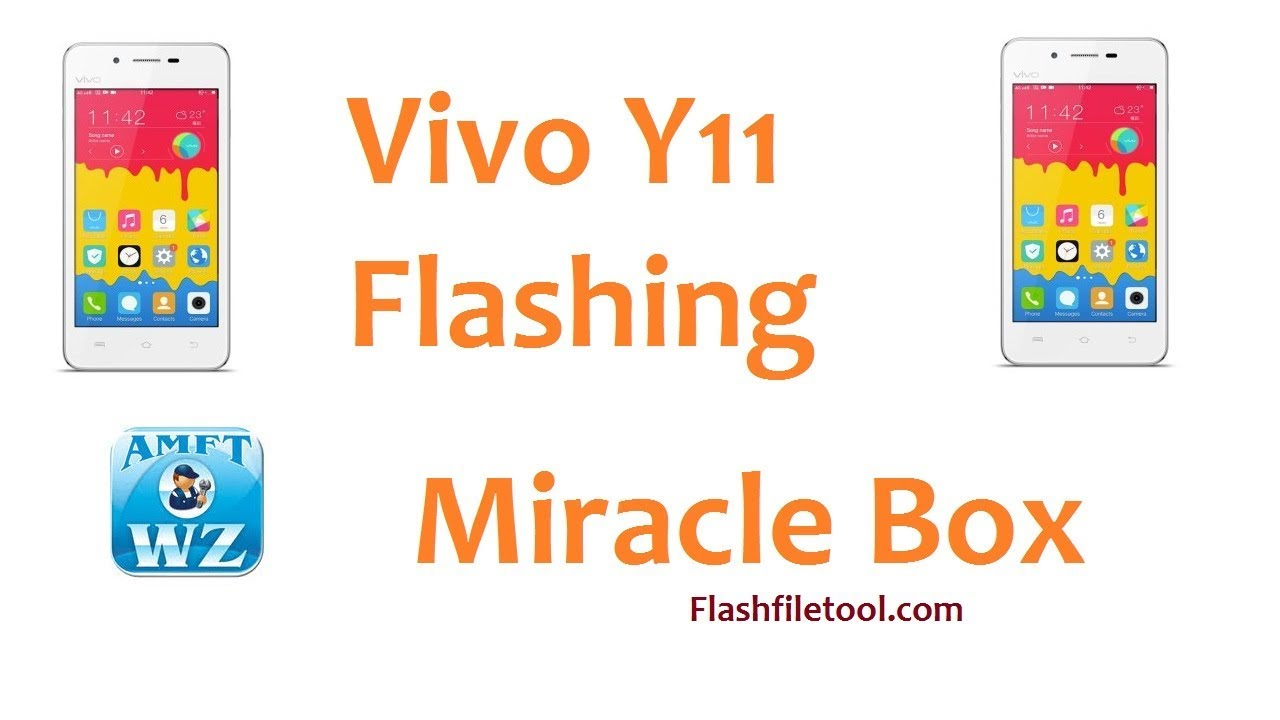 vivo y11 flash file download