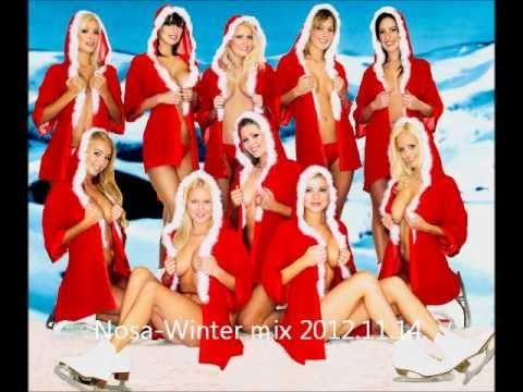 Nosa Winter mix 1 2012