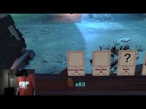 [Oculus Rift] Dead & Buried Horde Mode