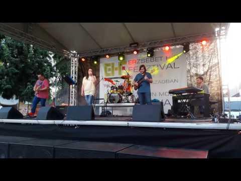 Patrice Rushen - Forget Me Nots (LekvárosFunk cover)