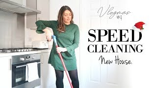 Hi guys! I'm so happy to be back bringing you a speed cleaning vide...