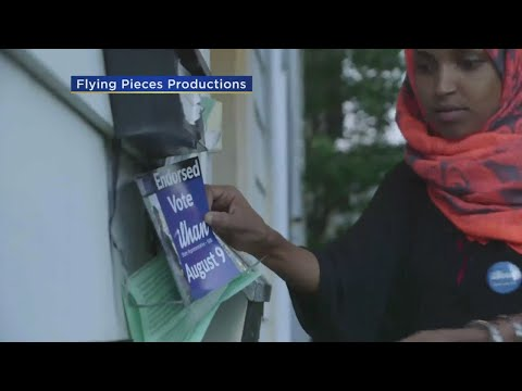 Documentary On Rep. Ilhan Omar To Debut At Tribeca Film Festival