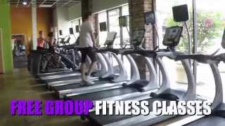 Anytime Fitness Downtown St Petersburg HD