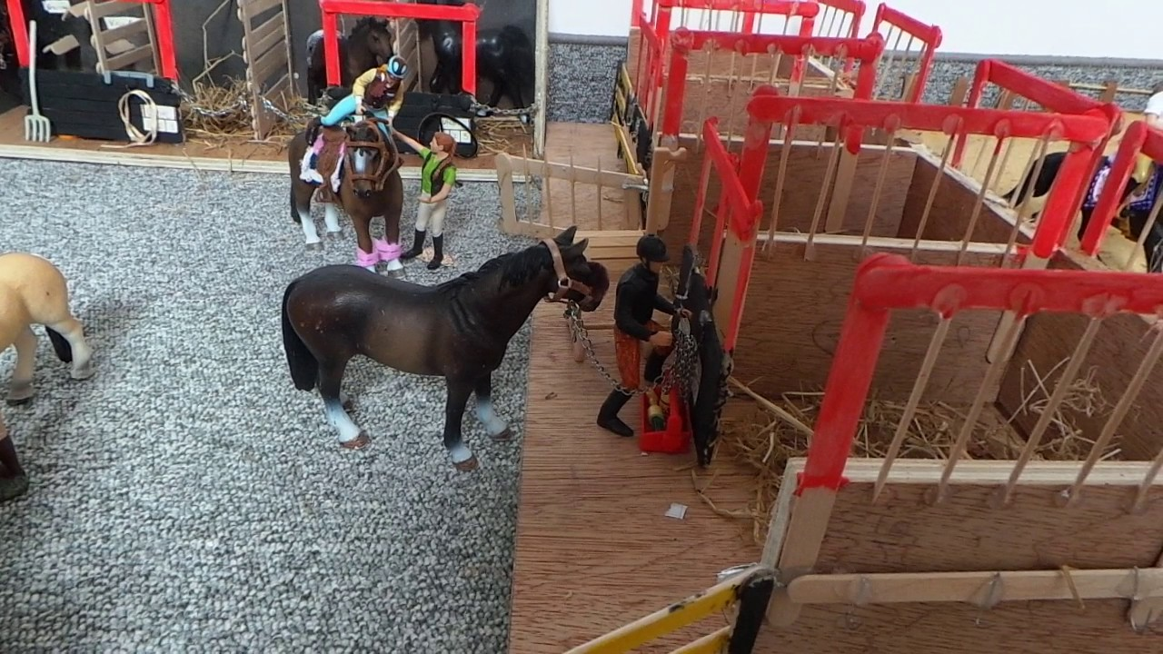 visite du centre equestre par jour de concours cso youtube. Black Bedroom Furniture Sets. Home Design Ideas