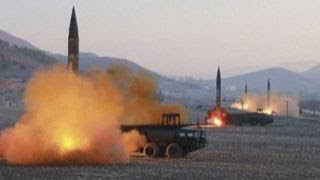 What are US options for dealing North Korean nuclear menace?
