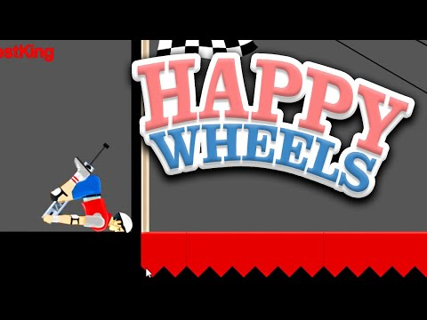 100% Impossible | Happy Wheels