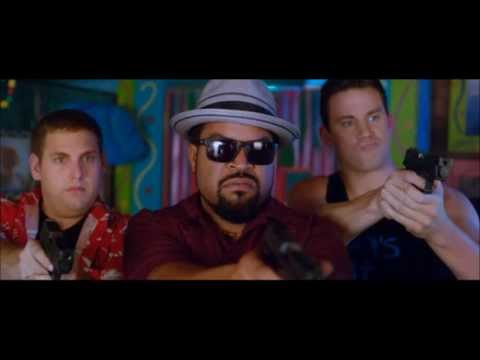 Stupidfaced by Wallpaper -  22 Jump Street Trailer Soundtrack HD