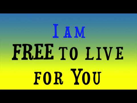 I Am Free with lyrics by Newsboys
