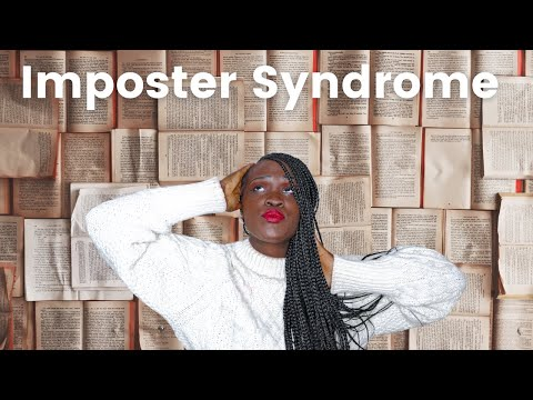 Imposter Syndrome | Working in A Male Dominated Environment | POWER SERIES