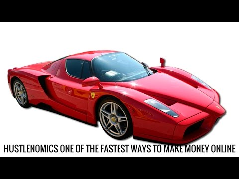 One of The Fastest Ways to Make Money Online - How To Create Online Courses, Ebooks, Audio Books