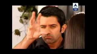 Repeat youtube video [SBS] Arnav Khushi Patch up and Off Screen Masti - 12th Sept 2012 - Iss Pyaar Ko Kya Naam Doon