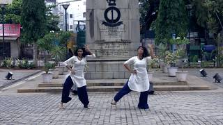 Nachde Ne Saare   Baar Baar Dekho   Dance Cover