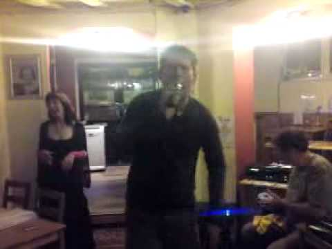prince harry pub karaoke - ricky reach for the stars