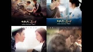 OST Descendants Of The Sun