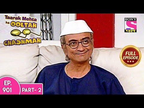 Taarak Mehta Ka Ooltah Chashmah - Full Episode 901 - Part 2 - 13th January, 2018