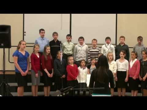Luda P. Choir 2.