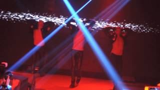 2014 09 26 KAZAKY Doesn T Matter In The Middle At LOVE FASHION HOTEL By Fashion TV Part2