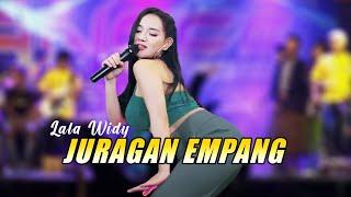 Juragan empang - Lala widi - Om Ganses music Live