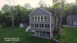 100 Pine Colony Rd Franklin NH, 03235