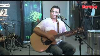 Mihai Margineanu - Jana era croitoreasa LIVE @ Garajul Europa FM