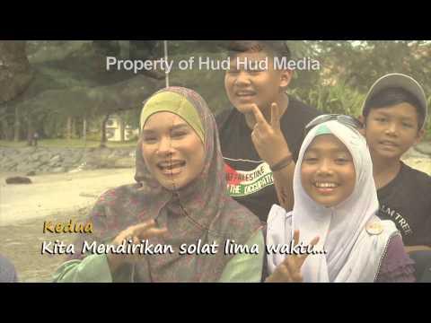Rukun Islam - Voices of UMMI feat. Nora