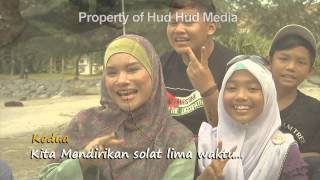 Rukun Islam - Voices of UMMI feat. Nora