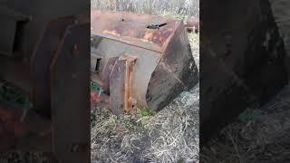 Усиленный ковш для пку 08