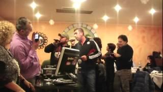 Qdk Karaoke LA NOTTE canta Matteo e Alessio