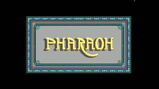 Day of the Pharaoh (Første 10 min) (PC)