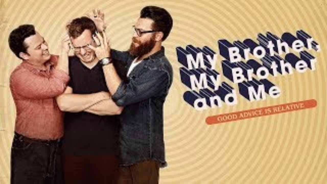 My Brother My Brother And Me Trailer Watch On Vrv Youtube