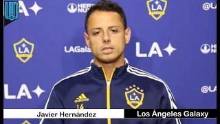 El delantero mexicano se perdió el año pasado la oportunidad de enfrentar al LAFC por lesión; ahora espera con ansias el duelo de Los Ángeles
