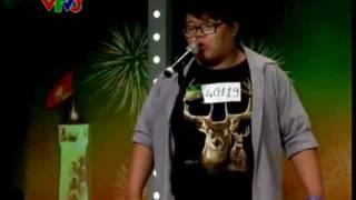 Nguyễn Ngọc Gia Bảo - SWAY - Vietnam's Got Talent