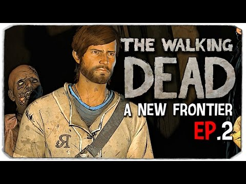 The Walking Dead. A New Frontier: ЭПИЗОД 2