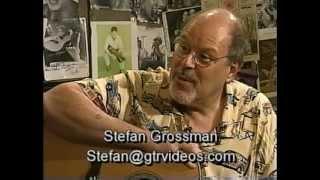 HORSES SING NONE OF IT! 445 Stefan Grossman part 1 445 7/23/08