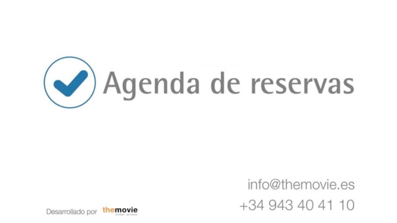 Agenda de Reservas Online para Restaurantes presentación ...